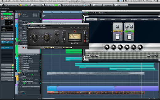 Steinberg Cubase 8 Review