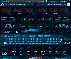 Spitfire Audio's eDNA Earth